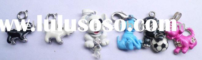 enamel charms wholesale