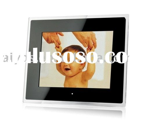 12.1 Digital Photo Frame with G-Sensor Acrylic Digital Picture Frame