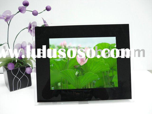 Digital Picture Viewer Photo Frame Tft Lcd Screen