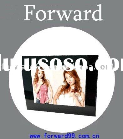 12inch large digital picture frame