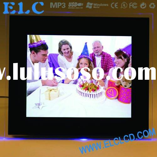 15 inch digital photo frame/digital picture prame