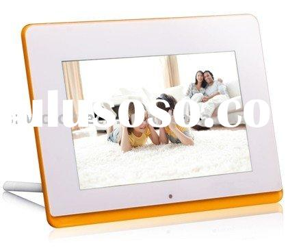 "7"" Digital Photo frame with Ebook function digital screen"