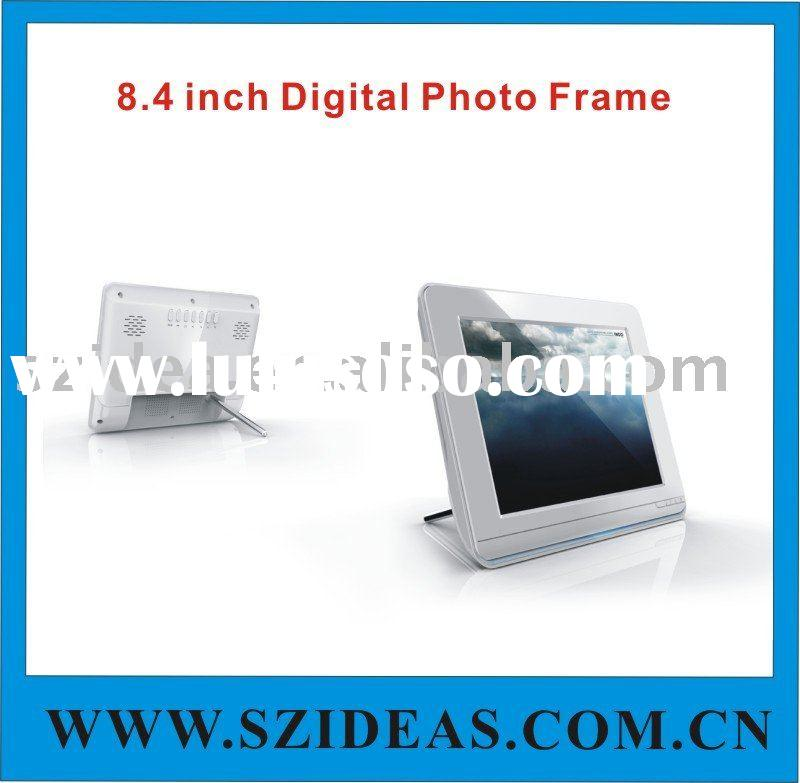 8 inch best digital photo frame reviews