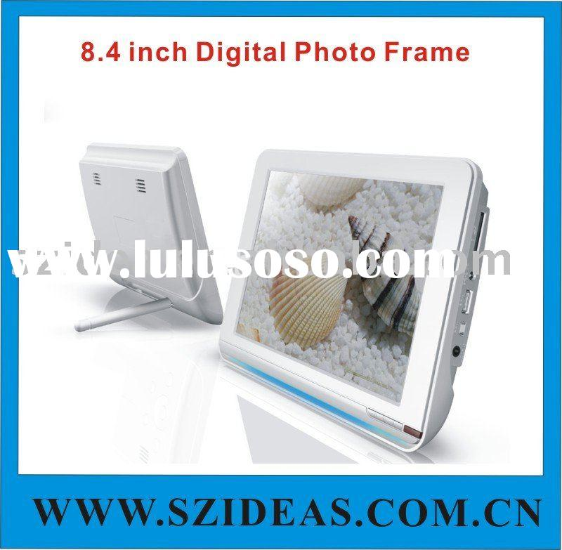 8 inch best digital picture frame reviews