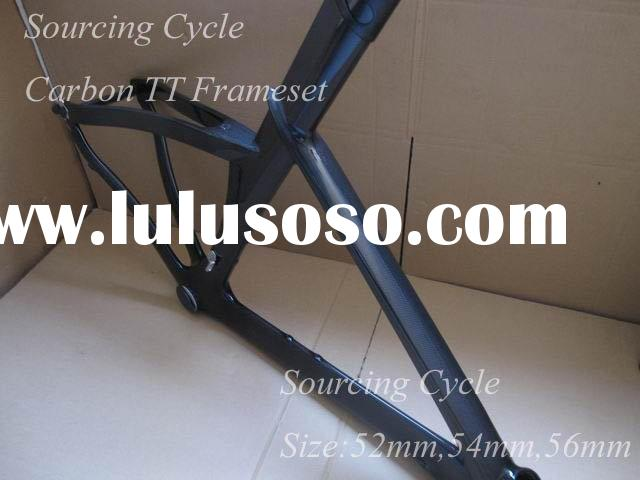 Bicycle Carbon Frames,sizes:52mm,54mm.56mm