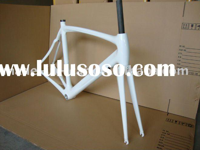 Carbon fiber road bike frame full carbon road bike frame AC001