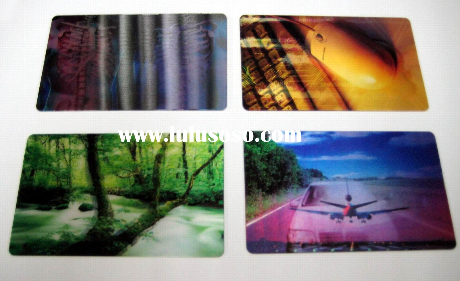 Lenticular Printing Services Lenticular Printing Poster