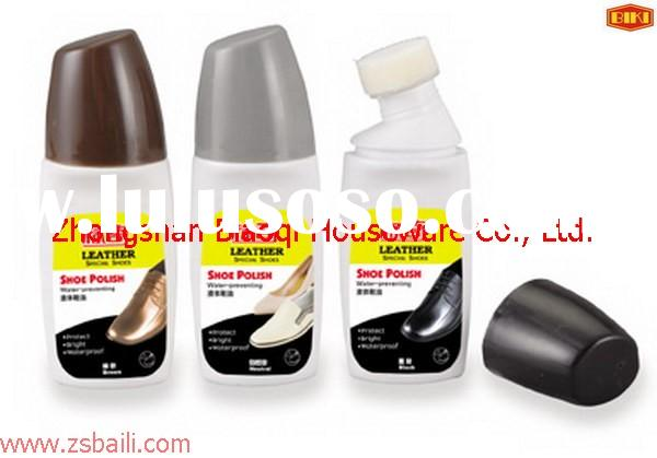 Liquid Shoe Polish BQ810