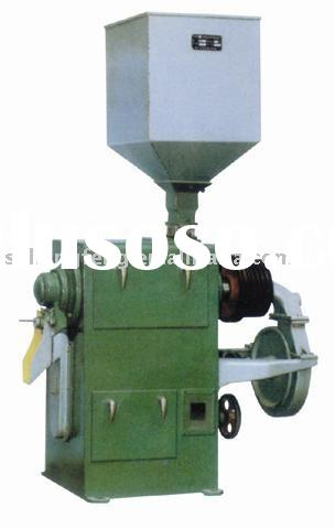 MNMF15A EMERY ROLL  RICE MILLING MACHINE