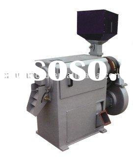 MNMS 18E Sand Roller Rice Mill machine or rice polisher