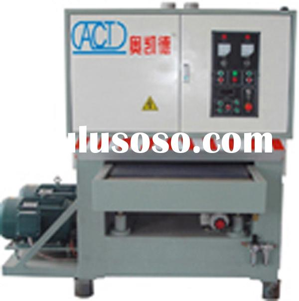 Metal belt grinding machines|metal belt grinders|metal polishing machines