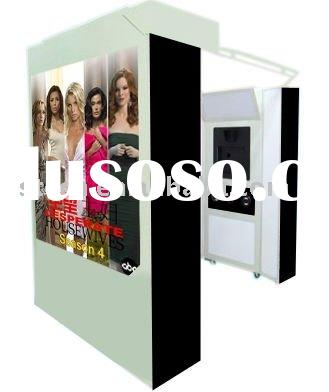 New Concept Japanese Style Fun Photo Booth