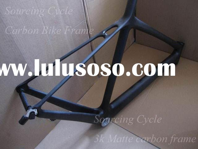 bike road frame set