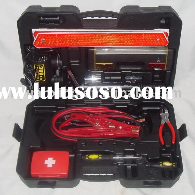 car emergency tool set