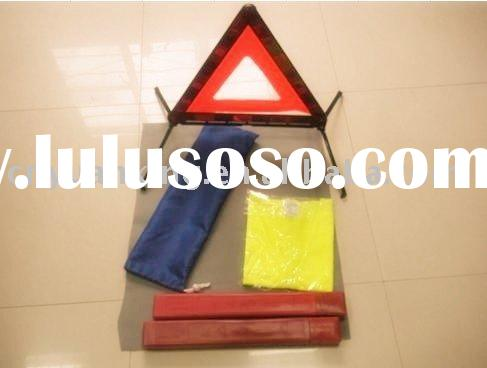 car safety kit,auto roadway kit,emergency tools