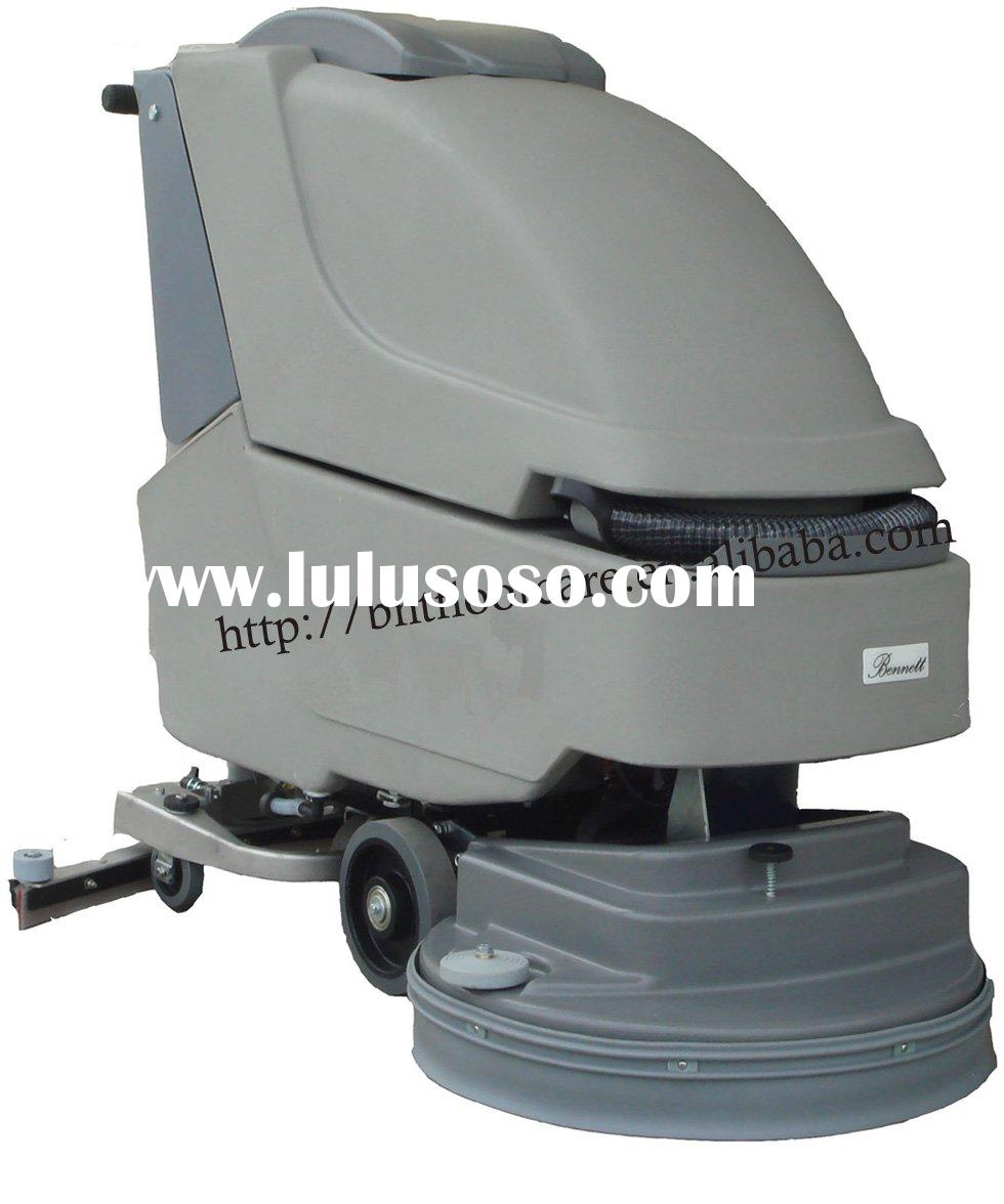 electric floor scrubber, electric floor scrubber Manufacturers in ...