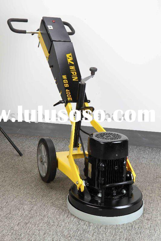 floor polisher machine