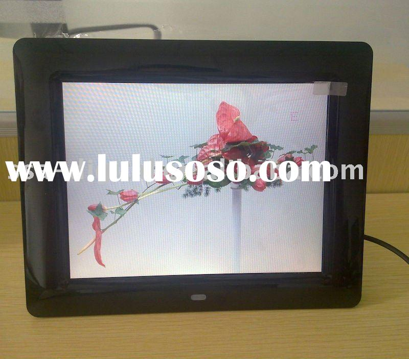 good quality 8 inch digital photo frames