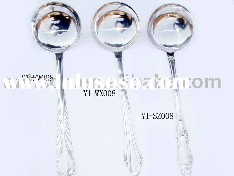 kitchen utensils and uses-small size spoon/ladle
