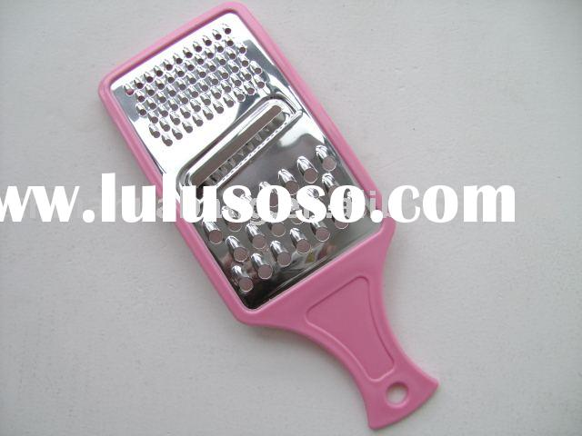 multifunction grater,stainless steel grater,vegetable grater,kitchen grater