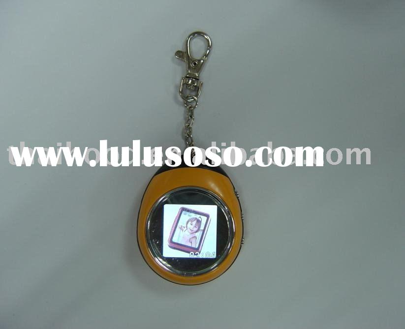 photo frame software/mini digital photo frame/digital picture frame     1.5 inch  PV-01