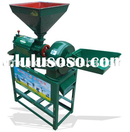 rice mill WNFZ-I(80-23) rice polisher rice polishing machine