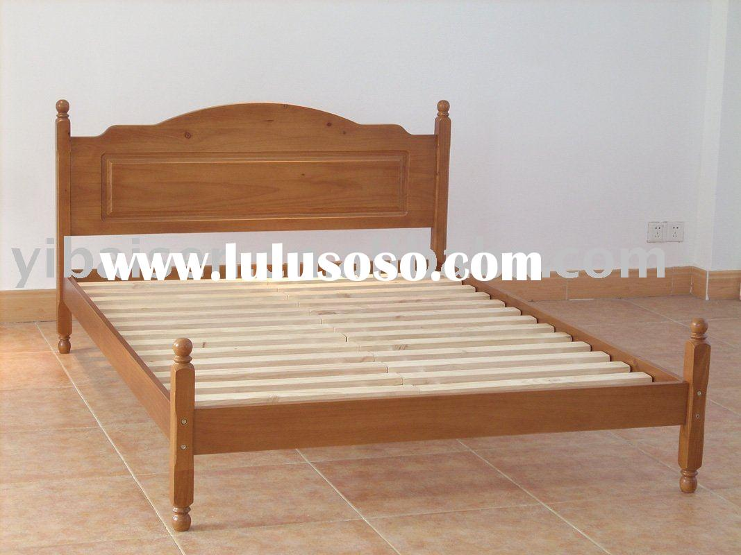 wood furniture wooden furniture solid wood furniture pine bed frame