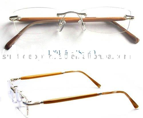 Wood eyeglass frames in Vision Care - Compare Prices, Read Reviews