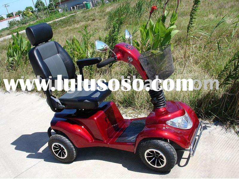 2009 high power 1000w new mobility scooter  wisking4028 plus