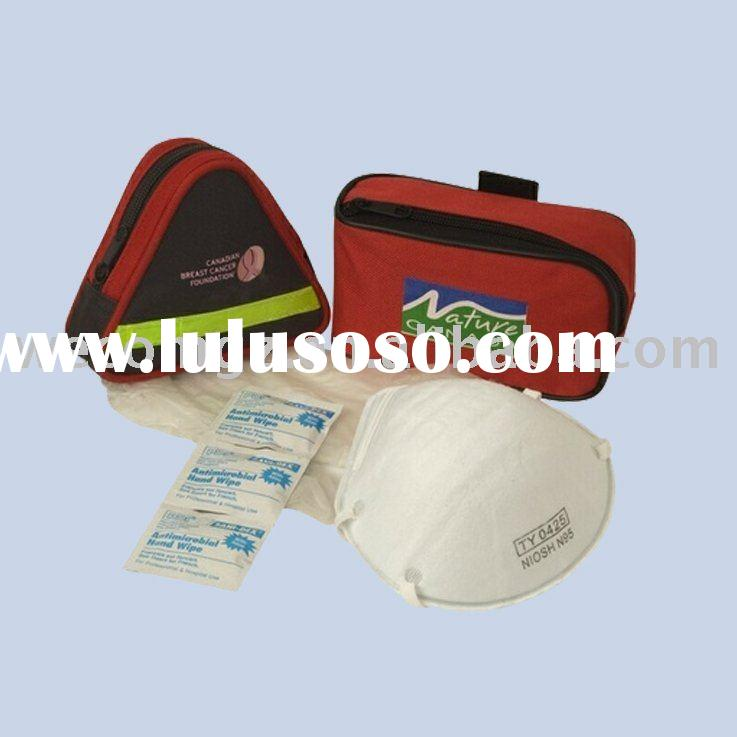 A1044 Emergency first aid kits,with N95 standard