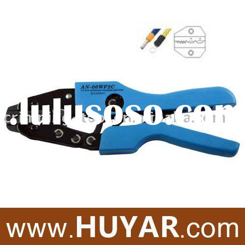 AN Series Hand Crimping Tools