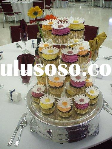 Acrylic Cupcake Display.Acrylic Cupcake Stand,5 Tier Cupcake Holder