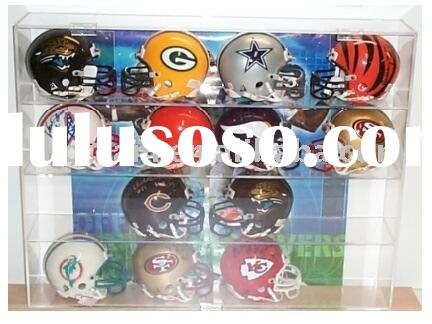 Acrylic helmet display, helmet holder, helmet stand,acrylic product