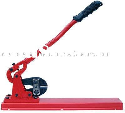 Bolt Cutter Bench Type