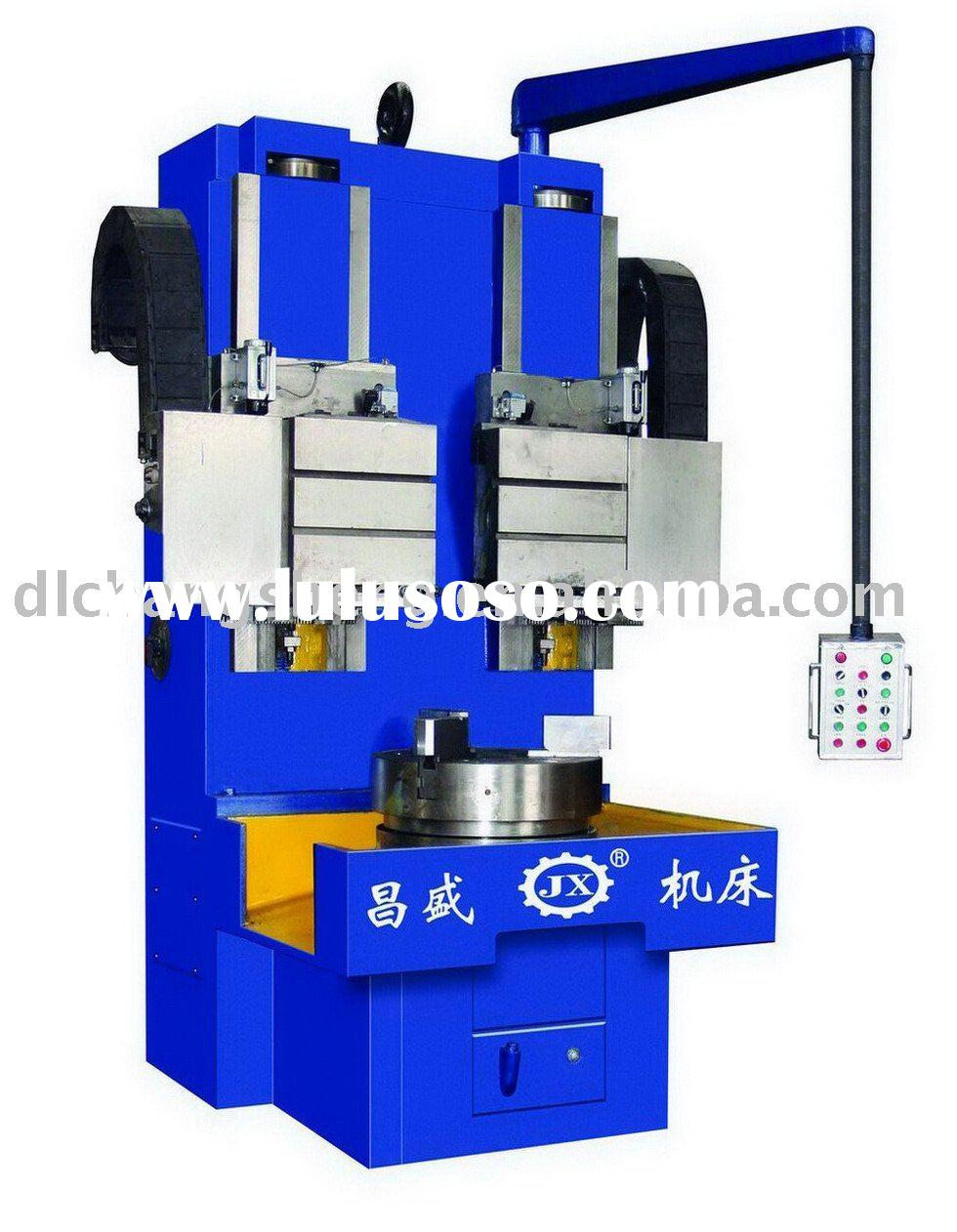 CB7750 multi-tool vertical lathe machine