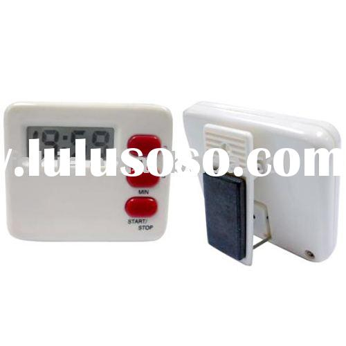 Digital Timer, kitchen timer, countdown timer, mechanical timer, Plastic timer, Promotional Item, Pr