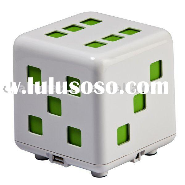 Emergency cellphone battery charger