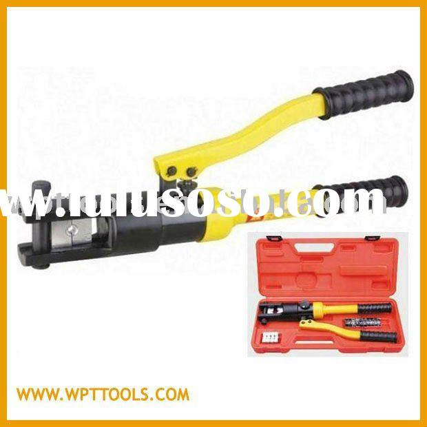 Hydraulic Crimping Tool, hydraulic crimping plier, cable crimping tool for conductor YQK-240