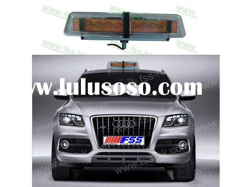 LED-235H1 auto emergency high power led mini light bar