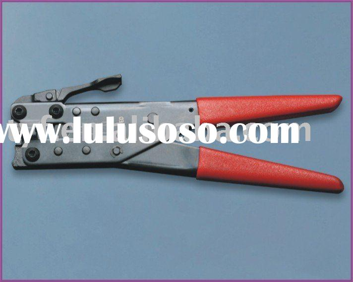NETWORK TOOLS CRIMPING TOOL FOR OPTICAL FIBER CABLE TYF-019 an