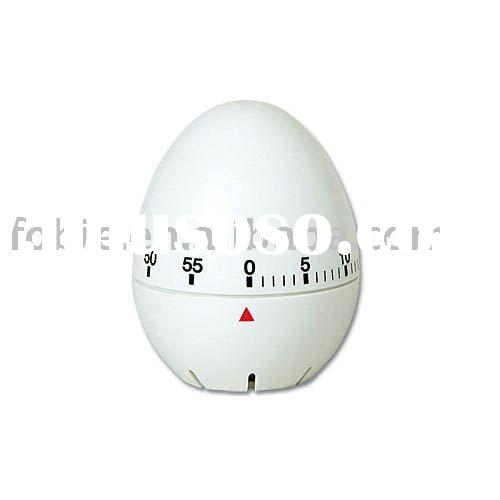 Oval Kitchen Timer, Digital Timer, countdown timer,kitchen timer, mechanical timer, Plastic timer, P
