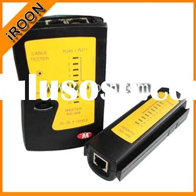 PC-0720   RJ45 and RJ11 Network Cable Tester