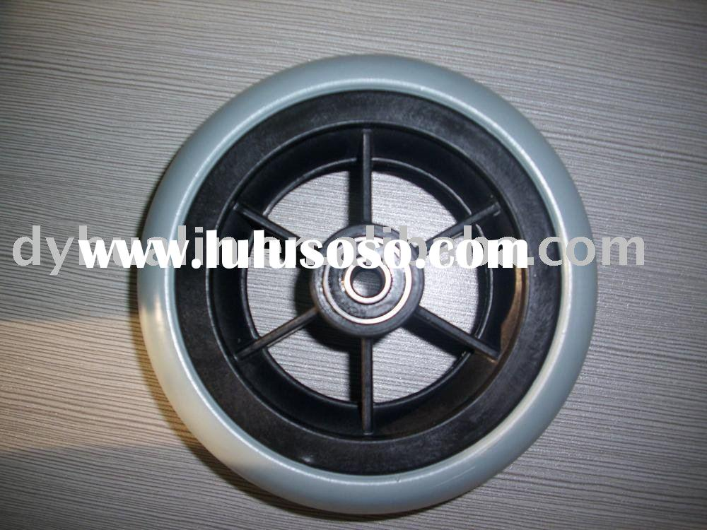 PU scooter wheels