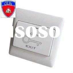 Plastic Door Exit Button for Access Control