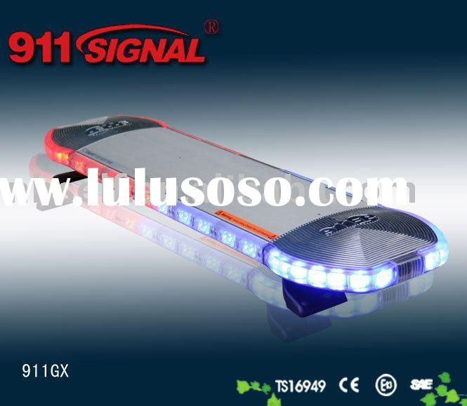 Police light / Car Emergency light  / LED Light bar (911signal)