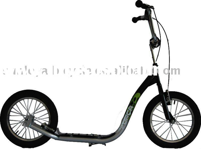 "SL1635 16"" Foot Scooter With CE Certification(foot kick bike scooters/specialized/kick scooter"