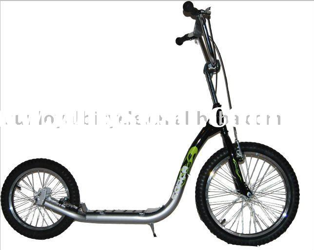 "SL2036 20"" Foot Scooter With CE Certification(foot kick bike scooters/specialized/kick scooter"