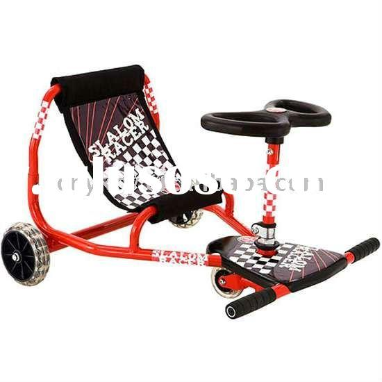 3 wheel scooter Product size:62*10*88cmMaterial: 50% alumium 50% ironWheel: ...