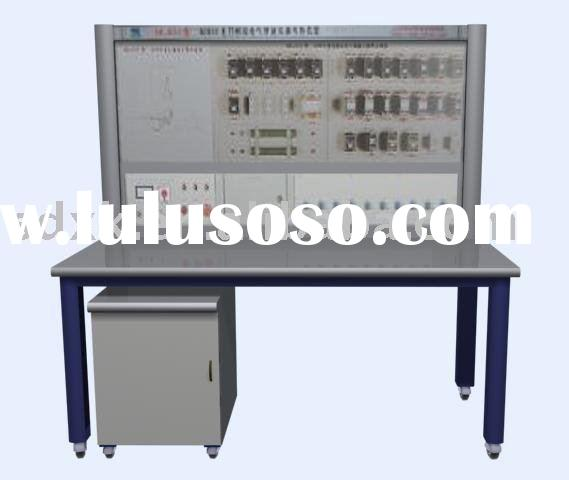 Science Lab Equipment-Machine Tool Electrical Examining Table