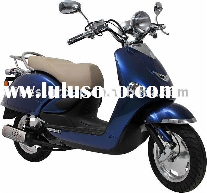 4 stroke  50cc gas scooter